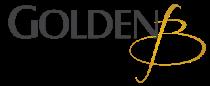 גולדן B logo